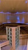 kellarin saunalta