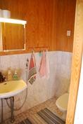 Päärakennus 2 WC