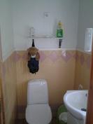 WC alakerta II