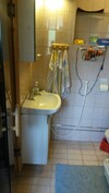 Kylpyhuonenäkymä