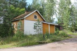 Pikkumökki noin 48 m².