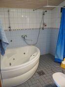 Kylpyhuone 3/wc
