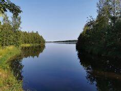 Järvimaisemaa