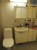 Erillinen wc 2