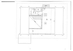 Yläkerta Talo