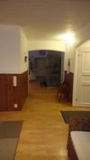 käytävä/aula
