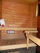 Sauna päärakennus