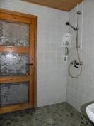 Pesuhuone päärakennus