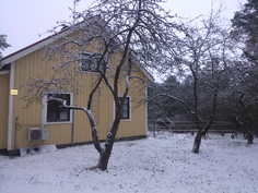 n. 90m2 asuintalo 3-4 h + kph + keittiö