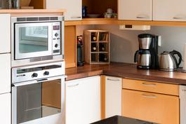 1krs - keittiössä laadukkaat koneet