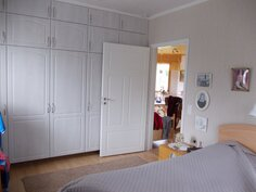 Makuuhuoneiden kaapistot