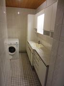 1. kerroksen wc