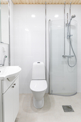 Alakerran WC/pesuhuone
