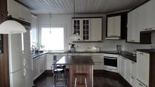 Puustellin keittiö