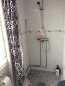 WC-/suihku