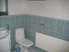 WC tilat