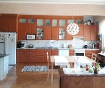 UusiPuoli- keittiö