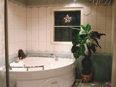 UusiPuoli- kylpyhuone