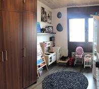 Pieni makuuhuone 2