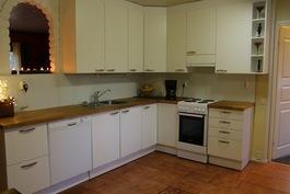 Keittiö (kuva2)