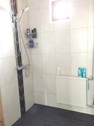 Suihkuhuone