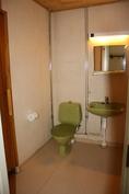 WC/ kylpyhuone