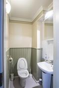 WC  1 krs