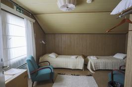 Makuuhuone 2 krs