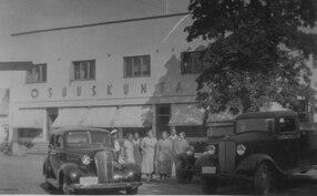 Osuuskunta Aitta 1930-luvulla