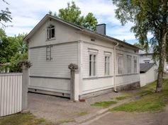 talo kadulta
