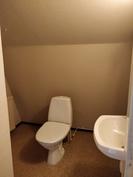 Yläk. WC