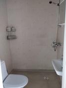 Yksiön WC /suihku tila