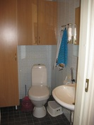 Talon WC