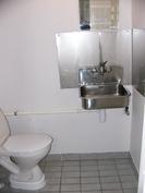 Alakerta WC