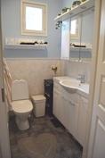 Isompi wc