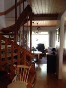 Aula/portaikko