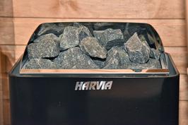 Harvian sähkökiuas