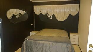 makuuhuone/ askarteluhuone
