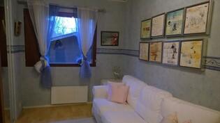 makuuhuone/vierashuone