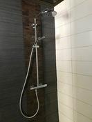 Sadevesi suihku