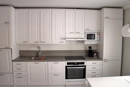 Uudet Huusholli keittiökalusteet