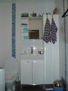 WC, remontoitu v. 2010-2011