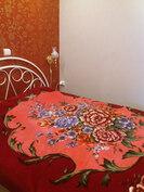 Kakkosrakennuksen makuuhuone