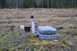 Vehoputs jätevesilaitteisto