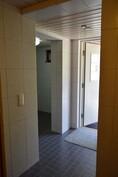 Kylpyhuone/pesutilat