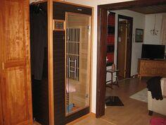 Invopuna sauna