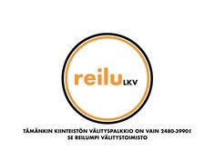 ReiluLKV-mainos