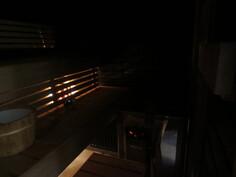 Sauna+ainavalmis kiuas