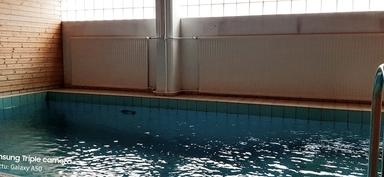 talon uima-allas