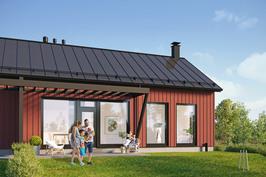 Asunto Oy Vantaan Ylväs on näyttävä paritaloyhtiö idyllisessä Tolkinkylässä Ylästön sydämessä.